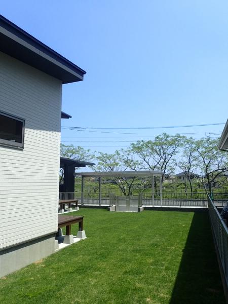 延岡市 M様邸完成画像